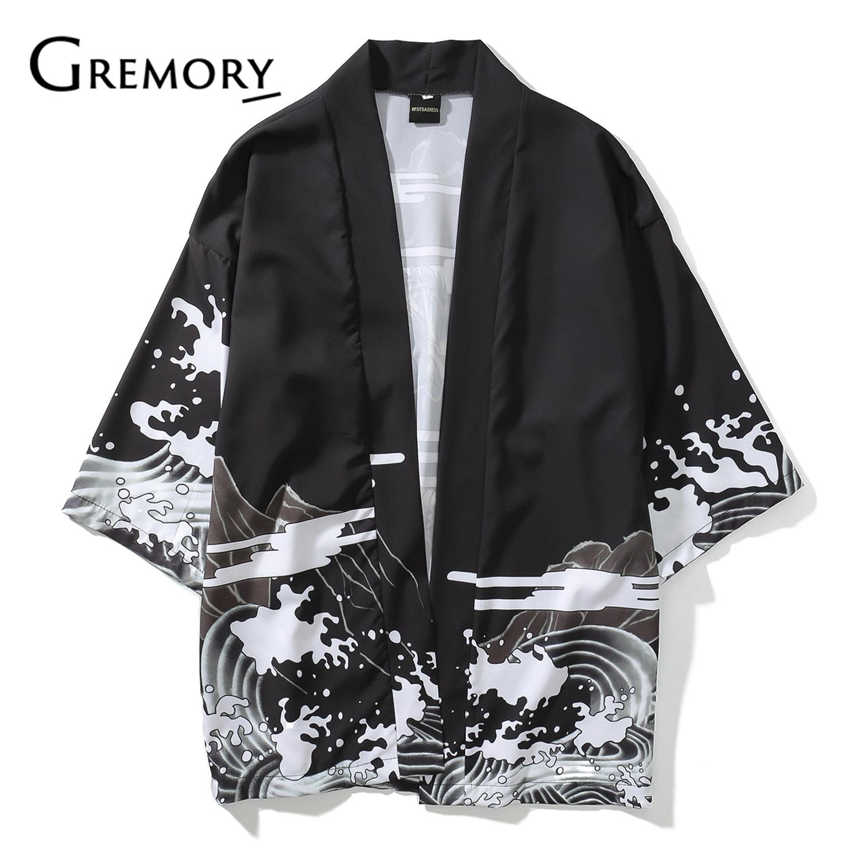2019 Summer Short Sleeve Men Shirt Printing Button Streetwear Loose Casual Tops Brand Hawaiian Shirt Men Camisa Harajuku Incerun Shirts Men's Clothing