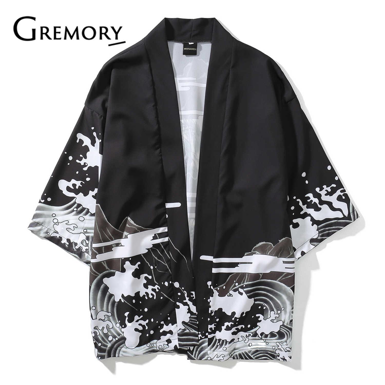 4bc7aeb81e27 Mens Beach Hawaiian Shirt Tropical Summer Short Sleeve Shirt Men Brand  Clothing Casual Loose Cotton Button