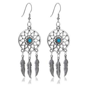 Creative Jewelry Magic-Accessories Funny-Products Trend Earrings Original Women Gift