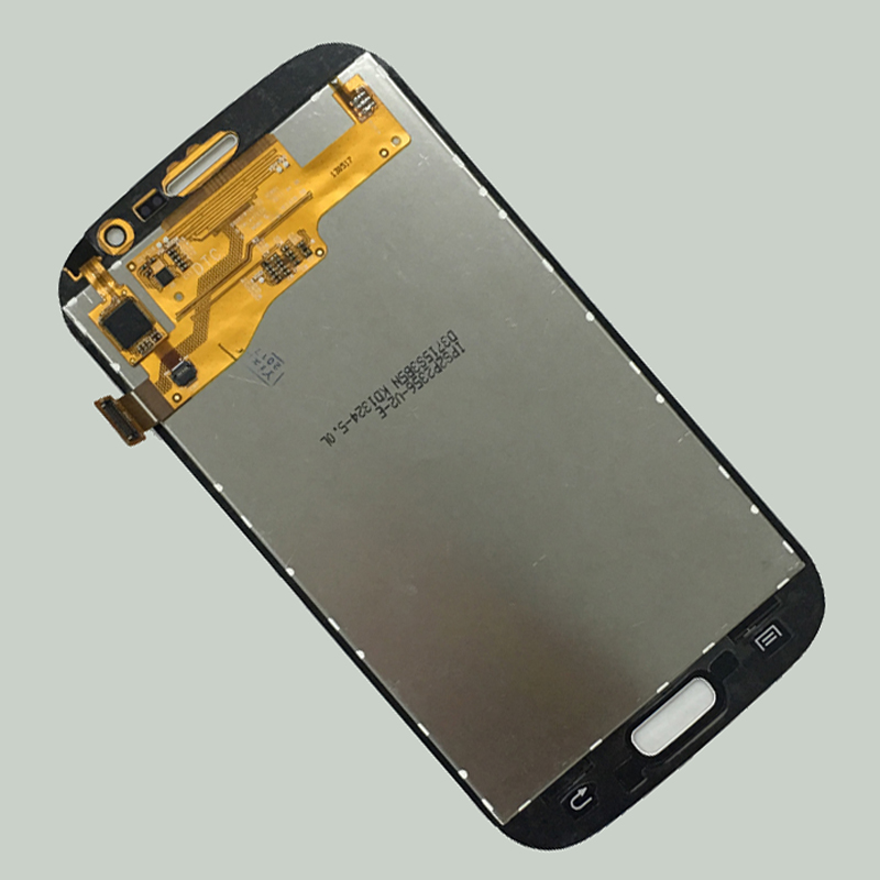 Black/White For Samsung Galaxy Grand Neo i9060 i9062 GT-i9060 Touch Screen Digitizer Sensor + LCD Display Panel Monitor Assembly