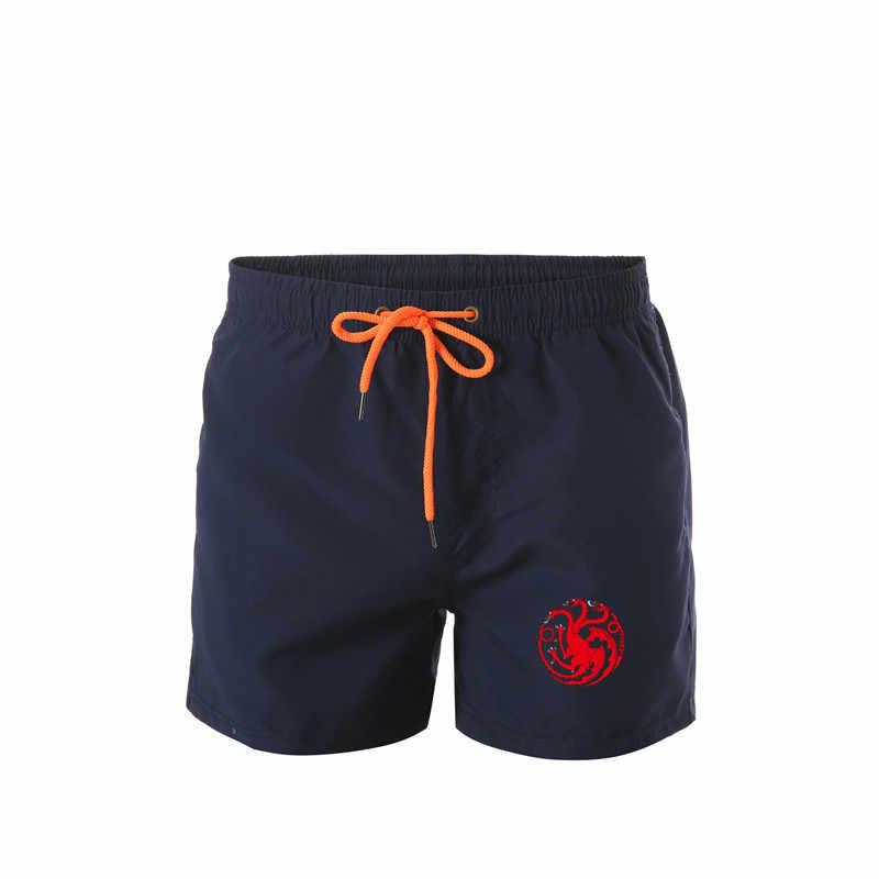 Мужские спортивные беговые пляжные короткие штаны для серфинга, хит продаж, купальное белье с отделением, быстросохнущие мужские шорты для серфинга, спортивный купальник для мужчин