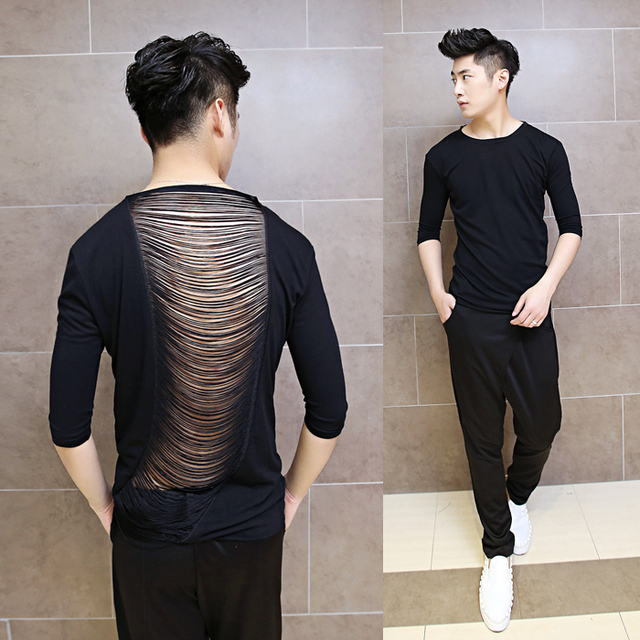 sexy shirt for men