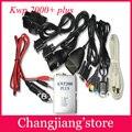 Garantía larga + mejor precio KWP2000 ECU Remap KWP 2000 plus Chip Tuning Interface Envío Gratis