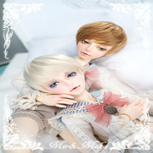 1/4 BJD Doll fairyland minifee mika FL soom lati doll toy