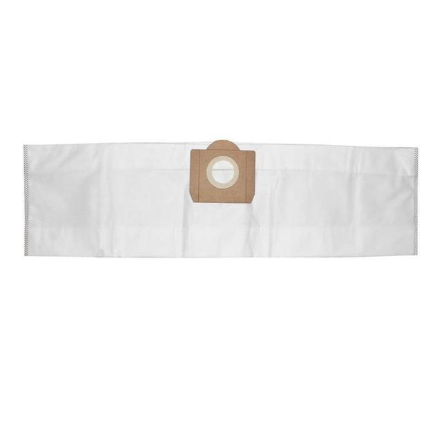 Комплект мешков пылесборных для пылесоса Filtero KAR 15 Pro (5 штук, объем 20 л, универсальные, 3-х слойные, синтетическое микроволокно)