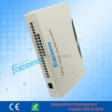 System/Mini PBX System/CS + 424/4 PSTN linie 24 verlängerung mit anrufer-id