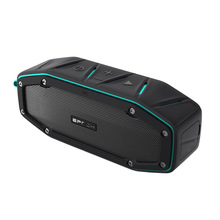 Big Power Bluetooth Speaker 10w Outdoor Speakers Portable Bluetooth Subwoofer Shower Waterproof Mini Boombox with Mic Hoparlor