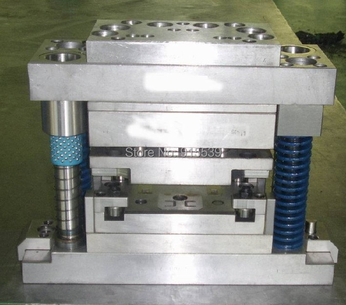 Expert Plastic Injection Electronic Part Mold