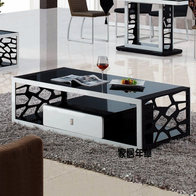 cube creative living room coffee table in coffee tables from furniture
