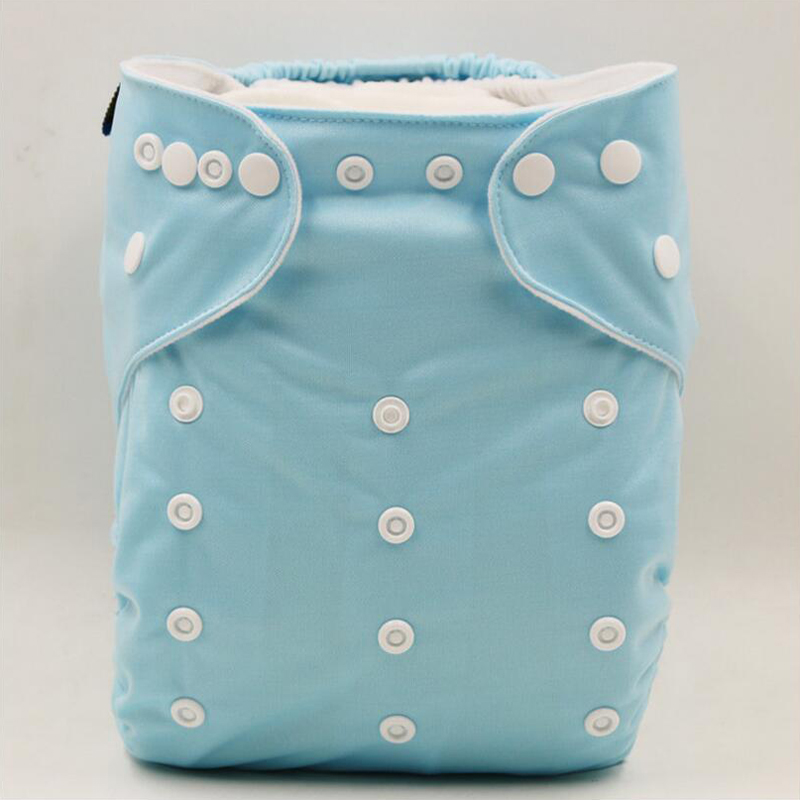 New coming reusable diaper for 3-8 years child adult diaper, waterproof cloth diaper nappies for 5-25kg children
