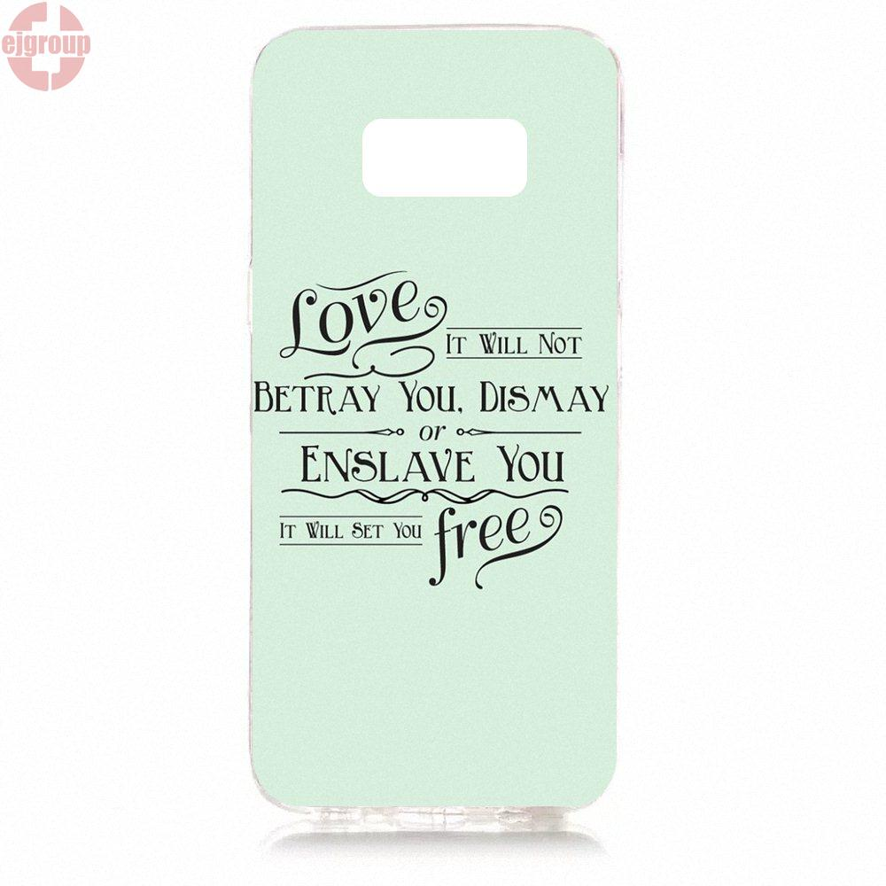 Soft Quotes Ejgroup Soft Tpu Silicon Cell Phone Cases Mumford And Sons Quotes