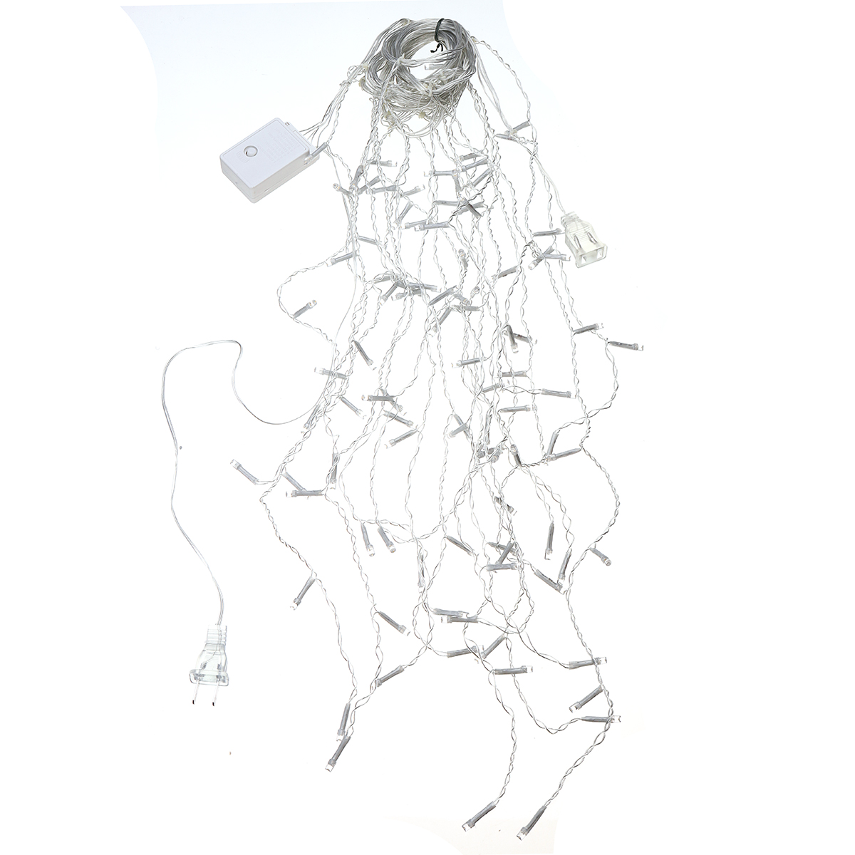 Aliexpress Buy 2m 4m Led Curtain Light String