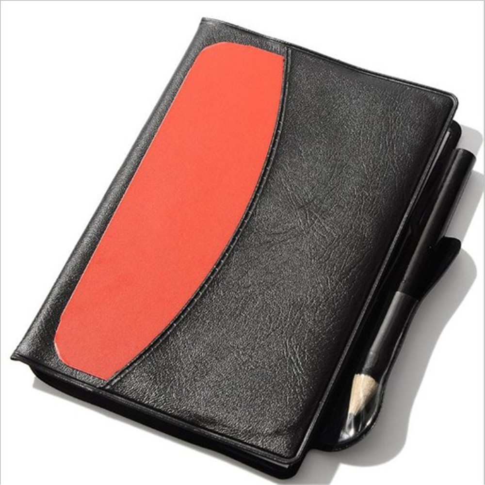 Hot Sale 1PC Red/yellow Cards For Soccer Games With Case+Pencil Soccer Referee Sport Match Training Accessories Sport