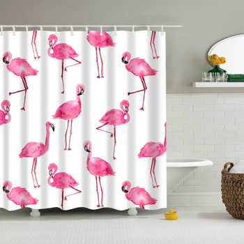 Flamingo สัตว์สุนัข Hippo Cat โพลี
