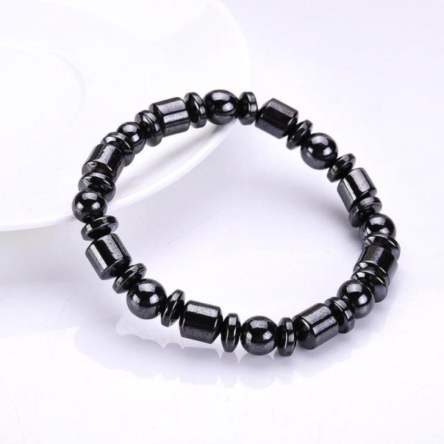 1pcs Lose Weight fat burning Beads Unisex Magnetic Simple Healthy Health Slimming Bio Magnetic Weight Loss Products C4 1