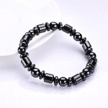 1pcs Lose font b Weight b font fat burning Beads Unisex Magnetic Simple Healthy Health Slimming
