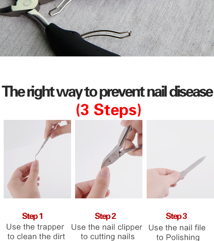 3pcs-Set-Nail-Clipper-Cuiticle-Dirt-Remover-Paronychia-Toe-Nail-Nippers-Cutter-File-Stick-for-Manicure-Pedicure-Tools-2019-new (5)