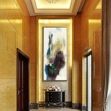 Classical abstract hand-painted oil paintings Scenic Wall landscape cloud handmade painting on canvas living room
