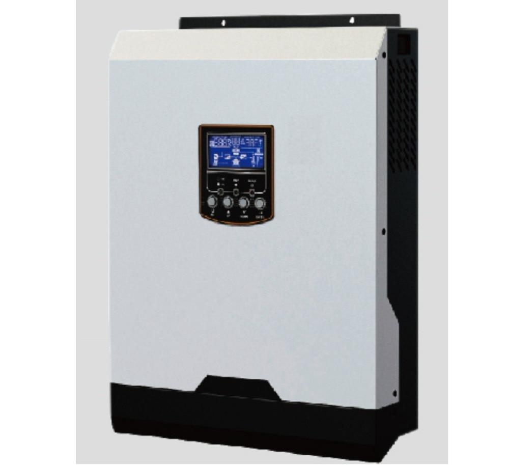 MPS-V seria 24VDC 3200W MPPT falownik solarny W połączeniu z ładowarką MPS-V-3000-24