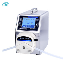 4-LED Digital Display And Metering And Dosing And Tubing Peristaltic Pump For E-liquid Dispensing And Filling стоимость