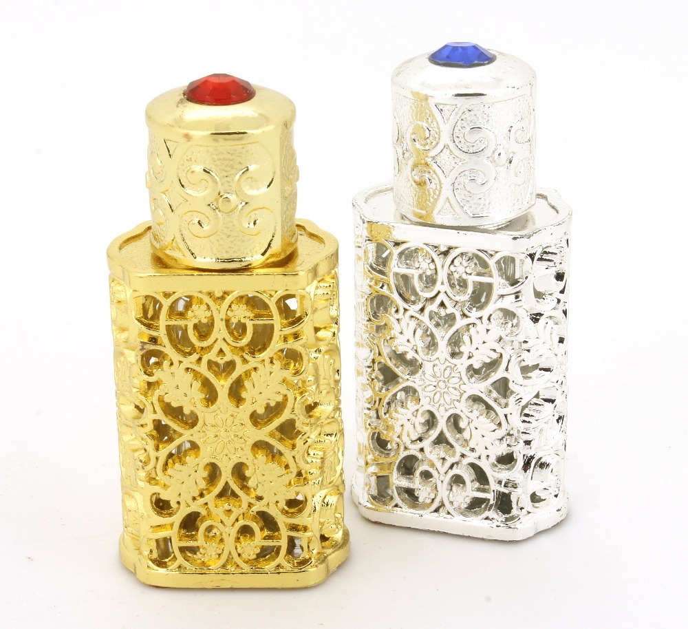 2pcslot 3ML/CC High Quality Arab Hollow Out Essential Oils Perfume Bottles Empty Glass Bottle For Wedding Decor promoting social change in the arab gulf