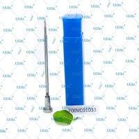 ERIKC F 00V C01 033 High Precision Injecteur Nozzle Valve F00V C01 033 Common Rail Control Valve Set F00VC01033 for 0445110092