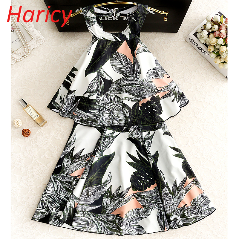Plus size Foral Swimwear Women Large Size One piece Swimsuit Dress Female Bathing Suit 2017 Swim Skirt One-piece Beach Wear women beach dress swimwear big cup one piece fat vintage skirt high waist plus size swimsuit large size 4xl 9xl bathing suit