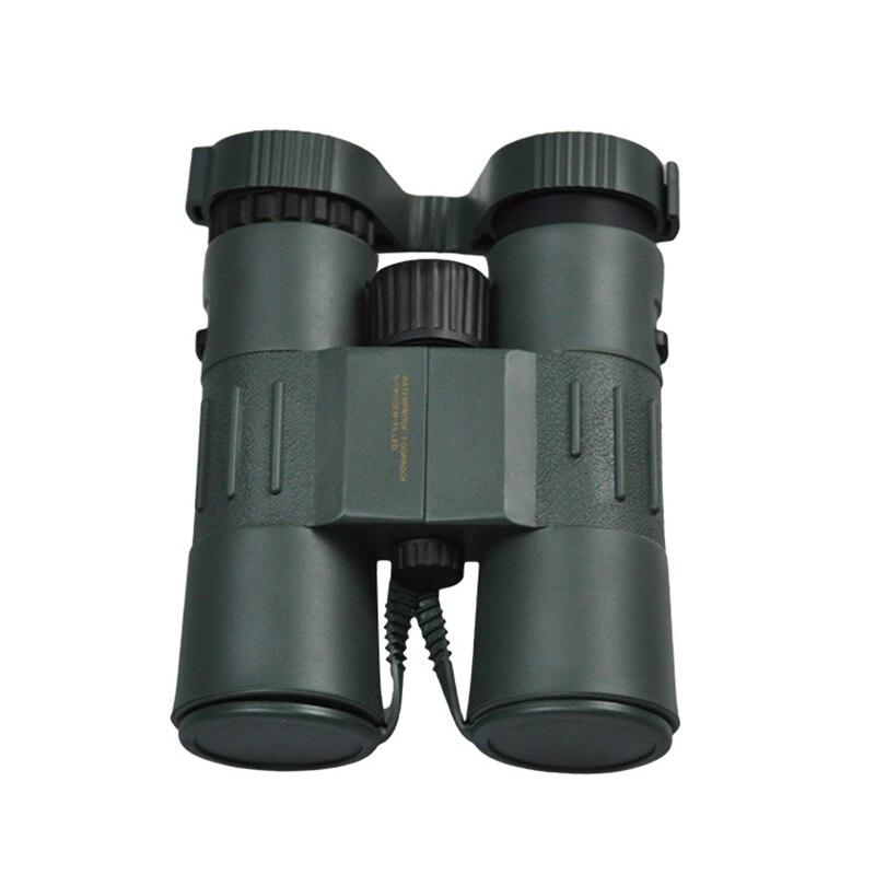 Military HD 10x42 Professional Compact Waterproof Binoculars for Hunting Birding