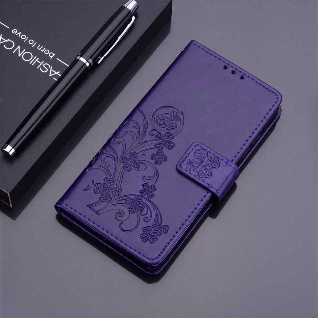 Honor 7A Case On for Honor 7A DUA-L22 Case silicone 5.45 Flip Leather Phone Case For Huawei Honor 7A 7 A Russia Honor 7A Case