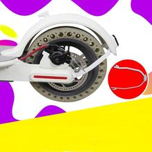 Front Rear Mudguard Suppor For Xiaomi Mijia M365 365pro Electric Scooter Fender M365pro
