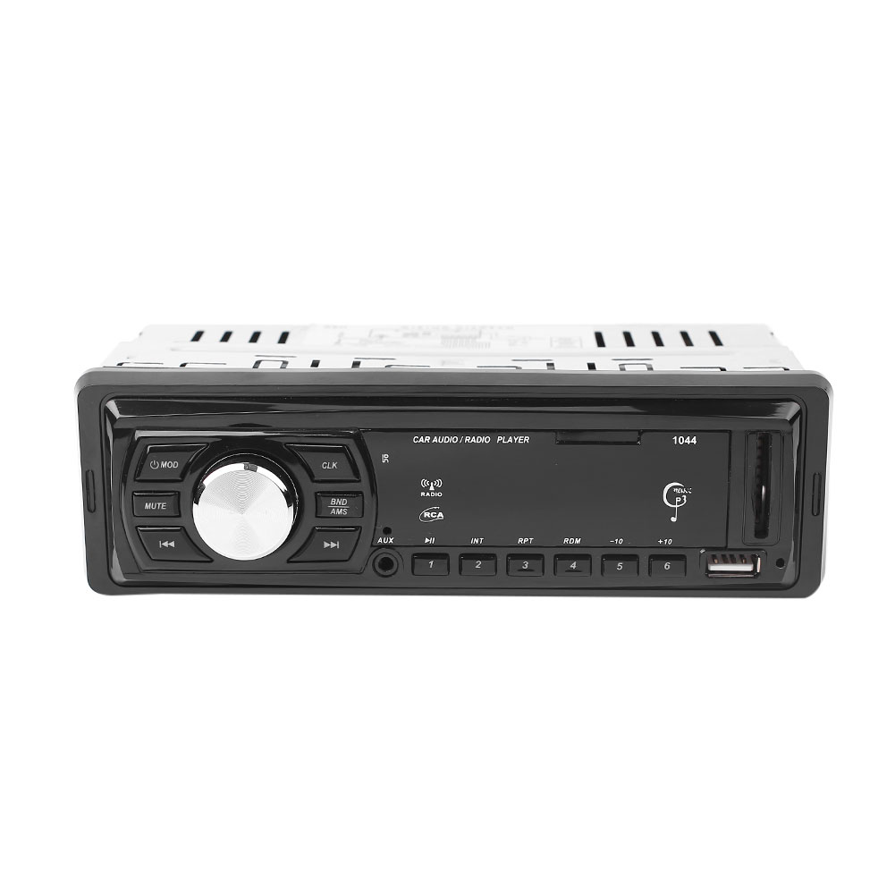 Car USB Radio MP3 WMA Music Player Receiver Stereo Audio Parts 3.6 inches