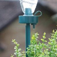 2. Dispositivo de riego por goteo de velocidad ajustable  máquina de riego automática para jardín  planta en maceta  dispositivo de riego