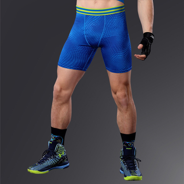 Sports Shorts Men Running Shorts Compression Tights Gym Clothing Fitness  Sweatpants Free Shipping Jogging Men s Sports Shorts 658030143