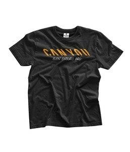 New 2019 Popular Famous CANYU EVEN ENDURO BRO inspired MTB custom madeT-Shirt(China)