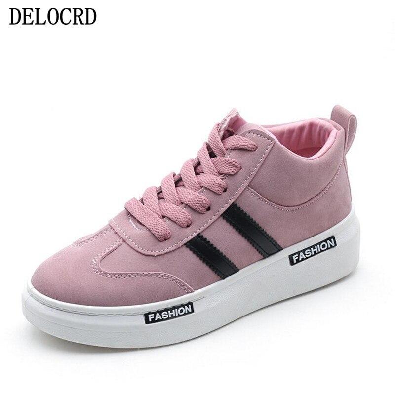 Baskets femmes automne et hiver nouveau Plus velours chaussures pour femmes mode coton chaussures dames neige bottes hiver chaud coton chaussures