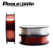 Proleurre Brand Lines Special sales High Quality 100M Fishing Line Japan Super Strong Nylon Series Monofilament  Fishing Lines