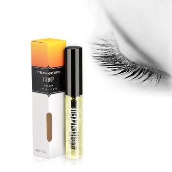 Eyelash Eyebrow Growth Treatments Liquid Extender Serum Original Mascara Longer Thicker With Biotin Makeup серум за растеж на мигли