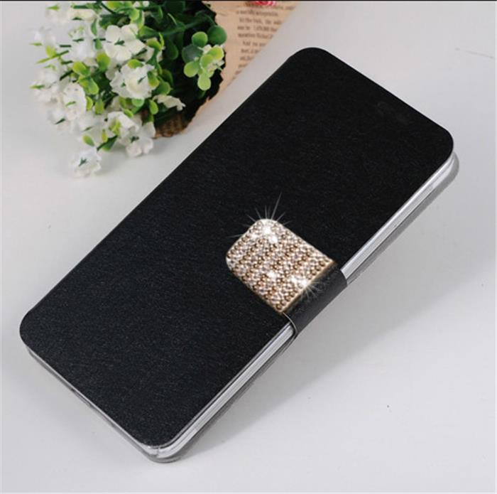 Cover For Samsung Galaxy A3 A5 A7 J1 J3 J5 J7 2016 2017 J2 Pro 2018 Flip Wallet Cover Luxury Stand Phone Case Protective Shell