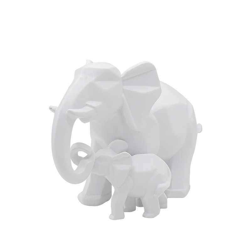 Elephant Resin Crafts Home Decoration Christmas Birthday Figurines Gift Bedroom Living Room Office Hotel Ornament Crafts        Elephant Resin Crafts Home Decoration Christmas Birthday Figurines Gift Bedroom Living Room Office Hotel Ornament Crafts