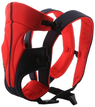 Multifunctional High Quality Kangaroo Cotton Baby Carrier