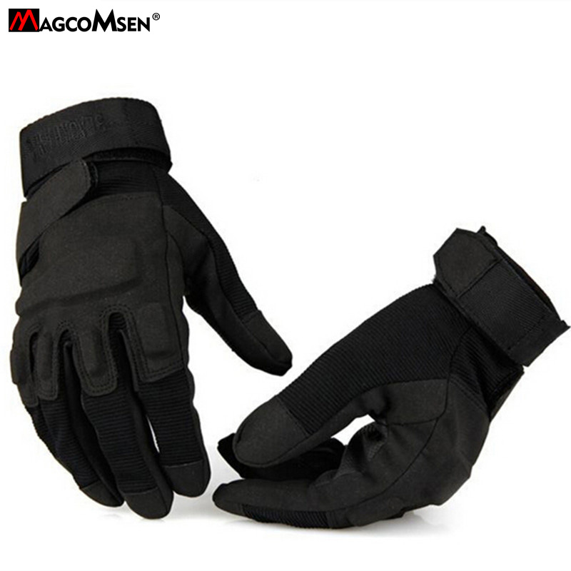 MAGCOMSEN Tactical Gloves Military Full