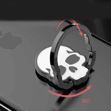 Luxury 360 Degree Adjustable phone ring Mobile Phone Smartphone Stand Holder For iPhone Samsung Xiaomi HTC Smart Phone GPS MP3(China)