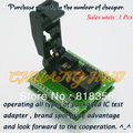 SSOP24-DIP24 Программист Адаптер IC51-0242-761 Адаптер/IC SOCKET/IC Тест Гнездо