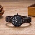 2018 люксовый бренд Uwood деревянные часы женские повседневные модные ретро деревянные часы женские наручные часы женские кварцевые часы Relojes ...