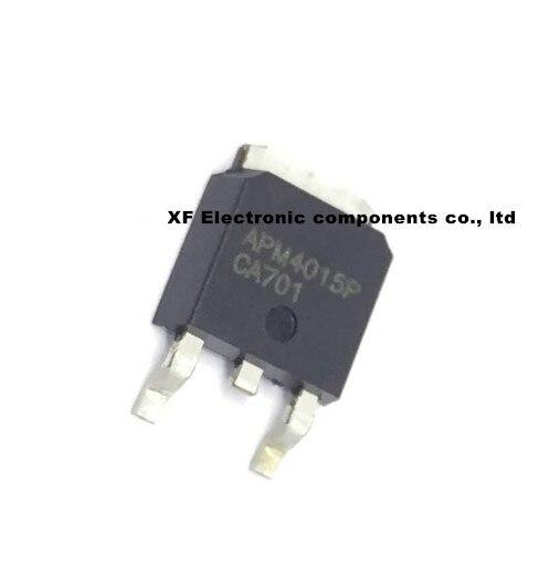 APM4015PU transisstor TO-252 APM4015P