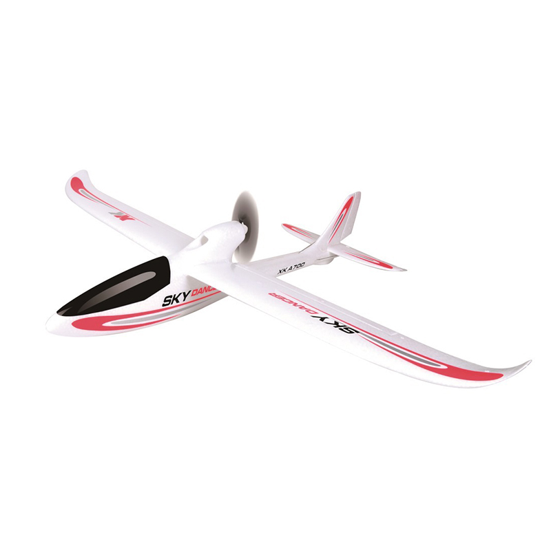XK A700 RC Airplane with Camera Aeromodelo RC Plane Brushless Motor 2.4GHz Compatible with FUTABA S-FHSS RTF high quality xk k110 blash 6ch brushless 3d6g system rc helicopter rtf wltoys v977 upgrade compatible with futaba s fhss