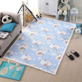 150x200cm Baby Gym Mat Baby Climb Pad Cotton Oversize Children's Game Pad Baby Play Mat Floor pad Indoor Outdoor Toys For Kids