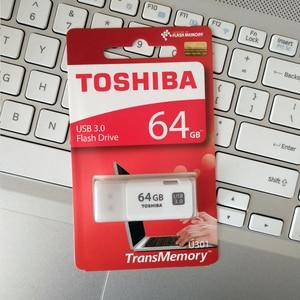 Image 5 - מקורי TOSHIBA USB 3.0 דיסק און קי 128g 64g 32 gb PENDRIVE במהירות גבוהה באיכות זיכרון מקל פלסטיק עט כונן U דיסק Flashdrive