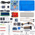 SunFounder Project Super Starter Kit V3.0 For Arduino With  Mars and Tutorial Book for Arduino UNO R3 Mega 2560