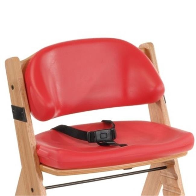 Fabrication Enterprises 30-3471R 10 x 10 x 4 in. Special Tomato Seat Liner Red - Medium resistance study in tomato